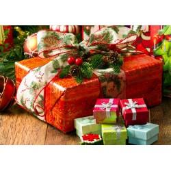 Что подарить на Рождество и Новый Год 2018