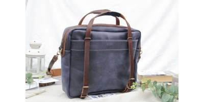 Мужские сумки для документов А4
