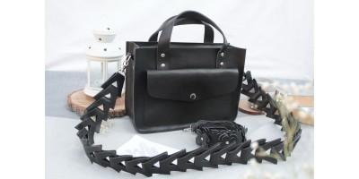Средние женские сумки