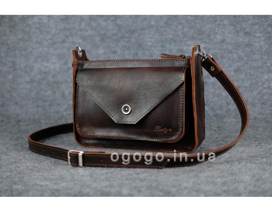 01b4bcad5964 Купить качественная женская сумка из итальянской кожи, цвет вишня ...