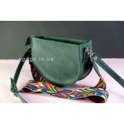 Самое время выбрать и купить кожаную женскую сумочку ручной работы