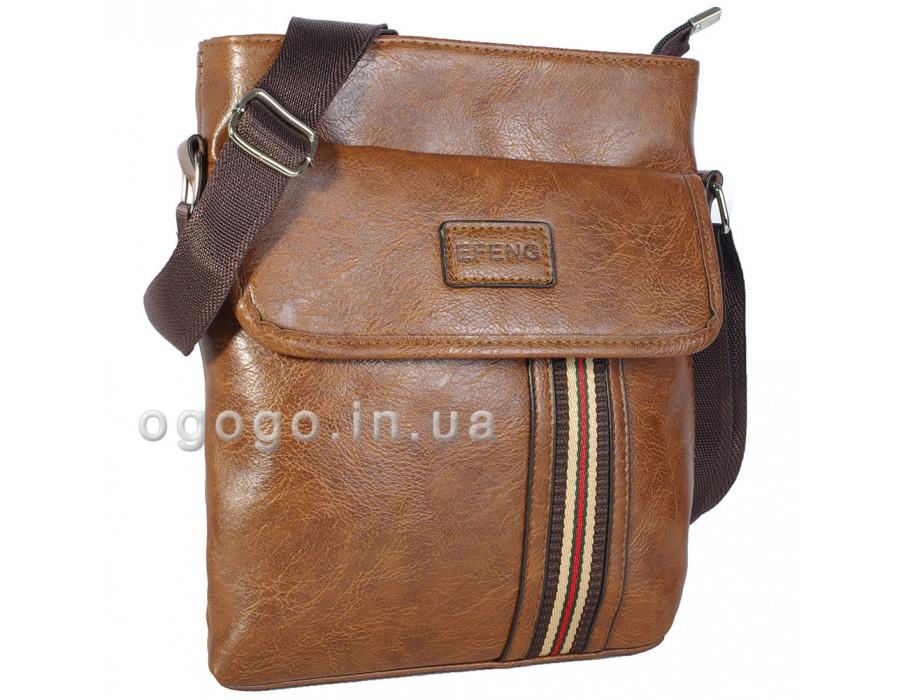 Мужская сумка для студента MS00166
