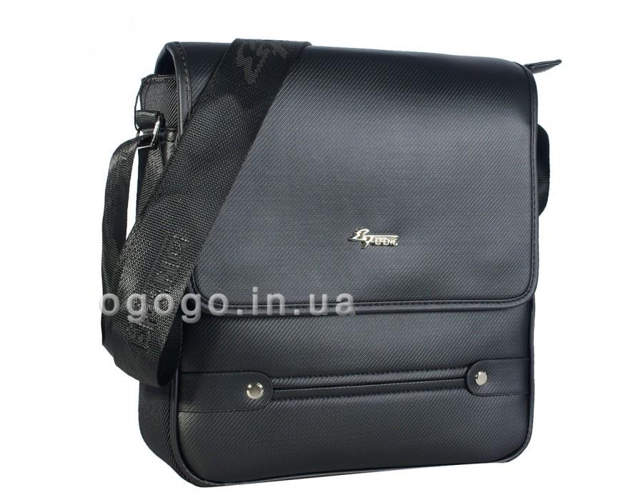Формостойкая мужская сумка MS00175