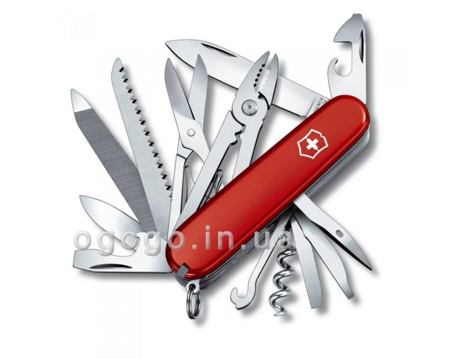 Швейцарский нож Victorinox Handyman 1.3773 24 функция N00057