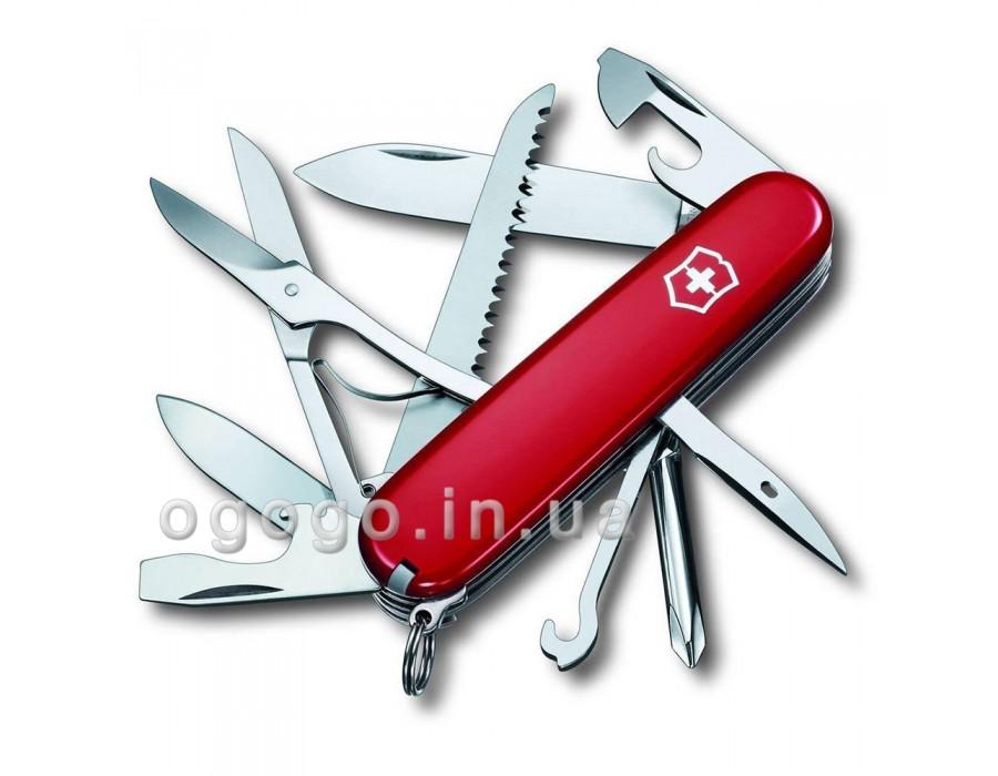 Перочинный нож Victorinox Fieldmaster 1.4713 14 функций N00061