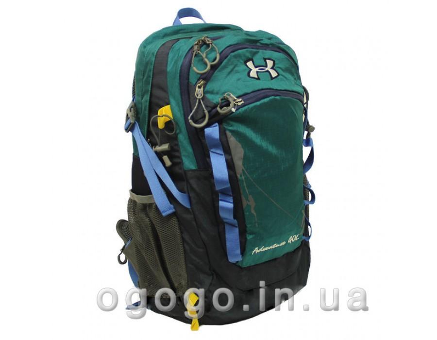 Качественный туристический рюкзак недорого R00004