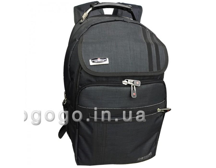 Рюкзак для ноута с клапаном R00031