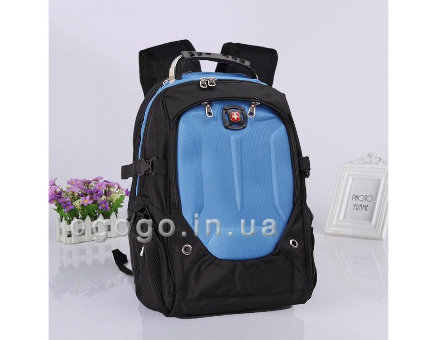 Вместительный рюкзак для ноутбука R00032