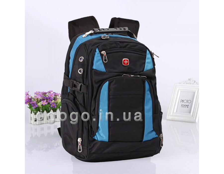 Стильный швейцарский рюкзак R00034