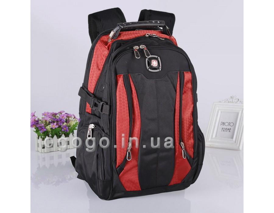 Рюкзак мужской городской Swissgear R00044